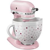 COOK FOR THE CURE® KitchenAid® 5-qt. Ceramic Bowl KSMCBNPD