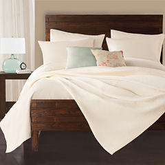Lamont Home® Delaney Coverlet & Accessories