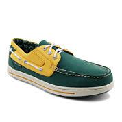Eastland® Adventure MLB® Athletics Mens Boat Shoes