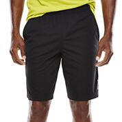 Reebok® Double Knit Shorts