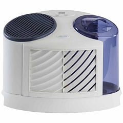 AIRCARE Evaporative Humidifier Tabletop, 7D6100