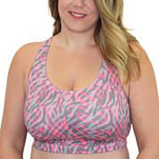 Leading Lady® Wirefree Cotton Sports Bra