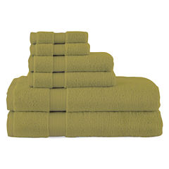 Royal Velvet® Signature Soft 6-pc. Towel Set