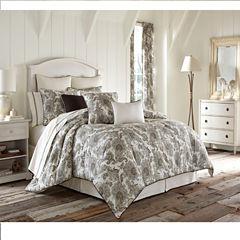 Queen Street Piermont 4-pc. Comforter Set
