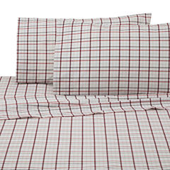 IZOD Jersey Wrinkle Resistant Sheet Set