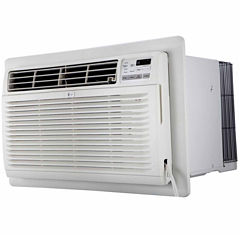 LG 11500 BTU 230V Through-the-Wall Air Conditionerwith Remote Control