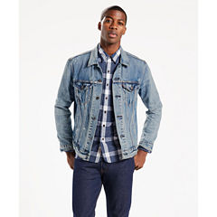 Levi's Long Sleeve Denim Jacket
