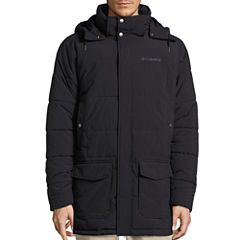 Columbia® Short Sands Parka