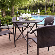 Palm Harbor 5-pc. Patio Dining Set