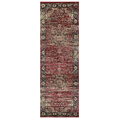 Couristan™ Persian Vase Runner Rug - 31