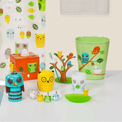 Creative Bath™ Give A Hoot Bath Collection