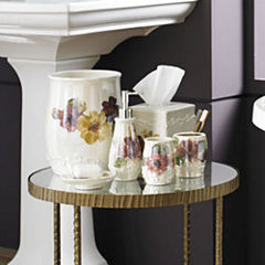Queen Street® Carlyon Floral Bath Collection