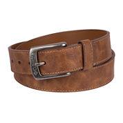 Columbia® Textured Cut-Edge Belt - Big & Tall