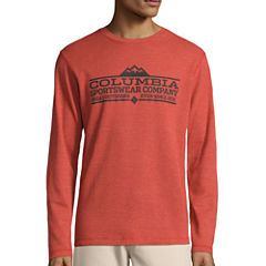 Columbia Sportswear Co.® Thomas Meadows™ Long-Sleeve Graphic T-Shirt