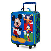 Disney Collection Mickey Mouse Luggage