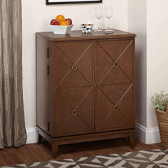 Lexington Wine Cabinet