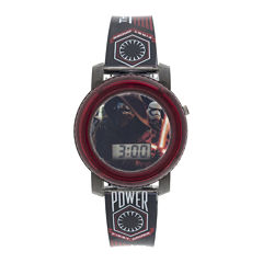 Star Wars® Kids Flashing and Sound Digital Watch