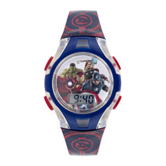 Marvel® Avengers Kids Flashing Digital Watch