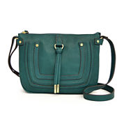 A.N.A® Torrence Triple Pouch Crossbody