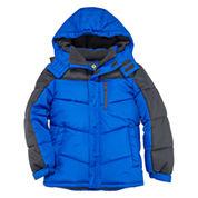 XersionTM Promo Puffer Jacket - Preschool Boys 4-7