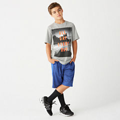 Xersion Short-Sleeve Graphic Tee or Xersion™ Vital Shorts - Boys 8-20