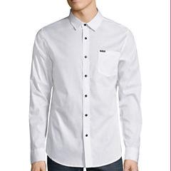 Zoo York® Roads Long-Sleeve Woven Shirt