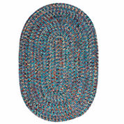 Colonial Mills® Maxine Reversible Braided Oval Rug