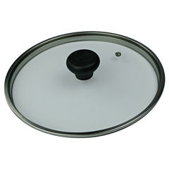 Flat Glass Lid for 6.75