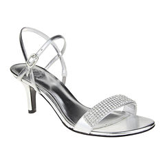 I. Miller Nadiyah Satin Sandals