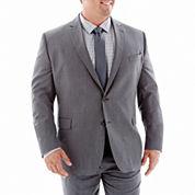 Stafford® Executive Super 100 Wool Suit Jacket–Big & Tall