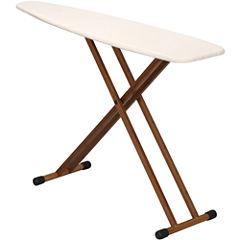 Household Essentials® Bamboo Leg Ironing Board