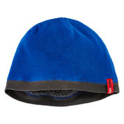Heatcore™ Sherpa-Lined Fleece Beanie
