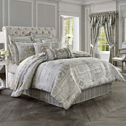Queen Street® Marissa 4-pc. Comforter Set & Accessories