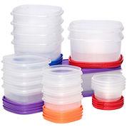 Farberware® 40-pc. Food Storage Set