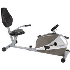 Stamina® Programmable Magnetic 4825 Exercise Bike