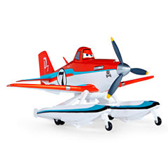 Disney Collection Planes 2 Talking Dusty Airplane