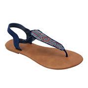 Mixit Flat Sandals