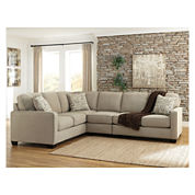 Signature Design by Ashley® Alenya Sectional