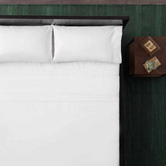 Malouf Woven Portuguese Flannel Pillowcase Set