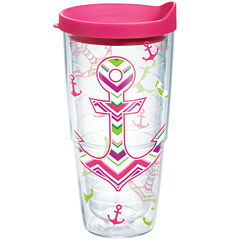 Tervis® 24-oz. Anchors Away Insulated Tumbler