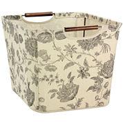 Household Essentials® Medium Tapered Storage Bin