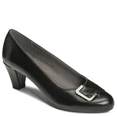 A2 by Aerosoles Shore Fire Womens Pumps