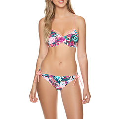 Arizona Bralette Swimsuit Top or Hipster Bottom-Juniors
