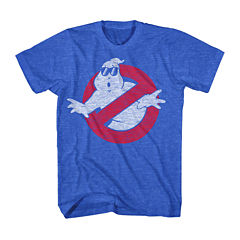 Ghostbusters Graphic Tee