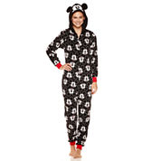 One Piece Pajamas Pajamas & Robes for Women - JCPenney