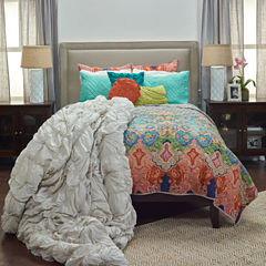 Rizzy Home Rhapsodille Quilt