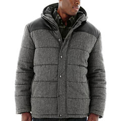 Quilted Jackets Coats & Jackets for Men - JCPenney