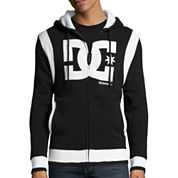 DC Shoes Co.® Reigning Long-Sleeve Hoodie