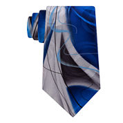 Jerry Garcia® Blue Fan 3 Silk Tie