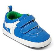 Carter's® Retro Blue Shoes - Boys 3m-12m